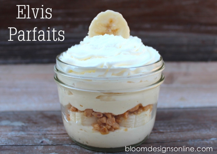 elvis parfaits