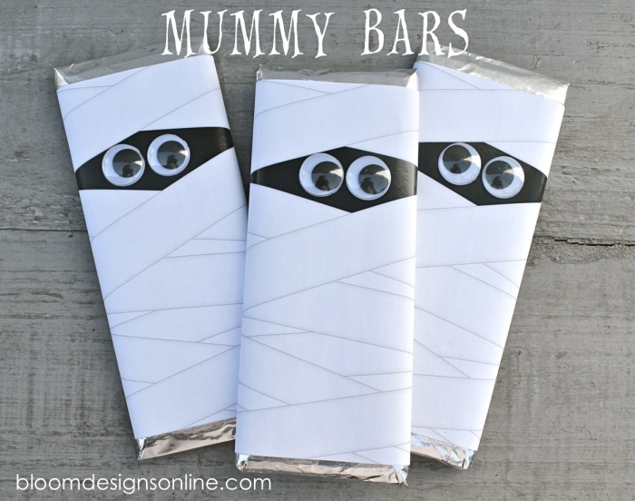 Mummy Bars Bloom Designs