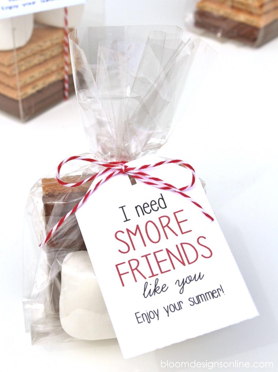 smore friends