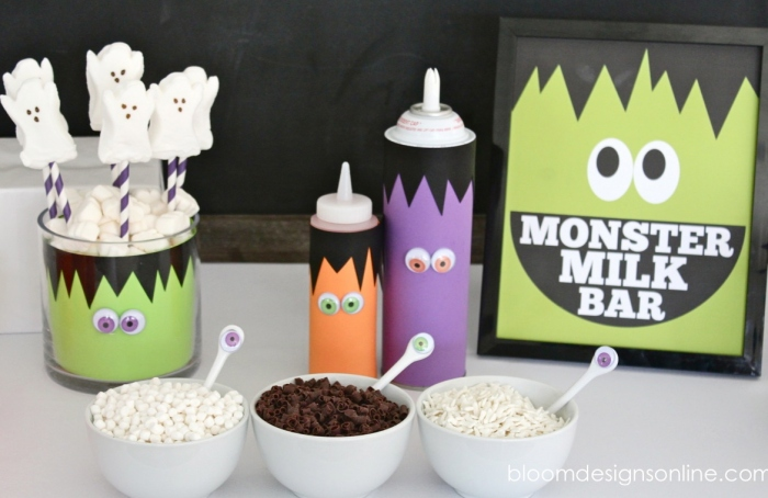 monster milk bar