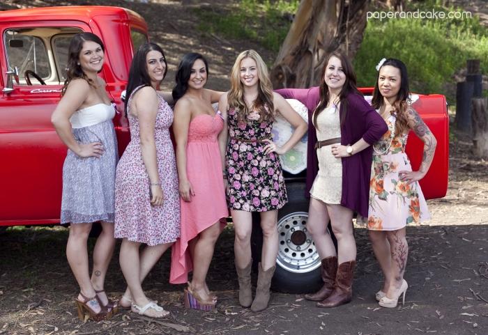 pinktruck girls2