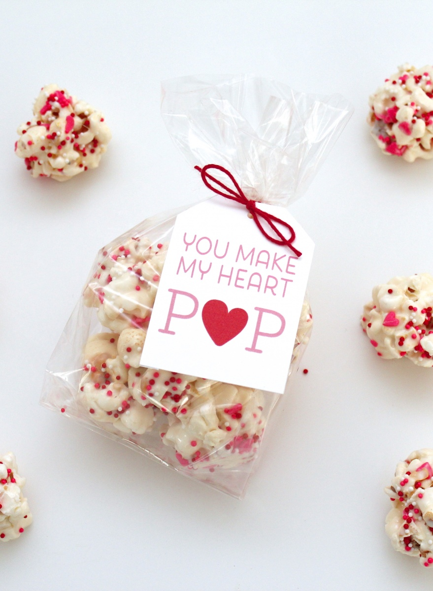 image regarding You Make My Heart Pop Valentine Printable identify My Centre Pops! - Bloom Options